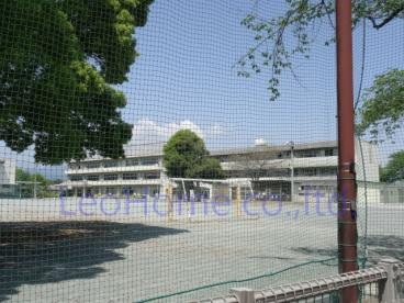 高崎市立 国府小学校の画像1
