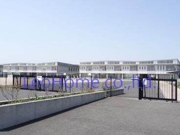 高崎市立 桜山小学校の画像1