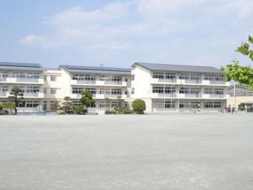 高崎市立 新町第一小学校の画像1