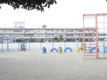 高崎市立 新町第二小学校の画像1