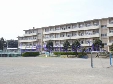 高崎市立 西部小学校の画像1