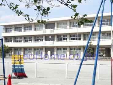 高崎市立 豊岡小学校の画像1