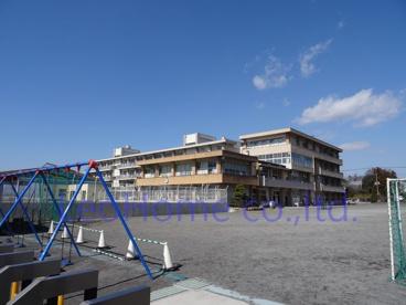 高崎市立 中川小学校の画像1