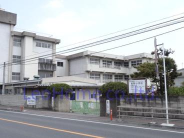 高崎市立 長野小学校の画像1