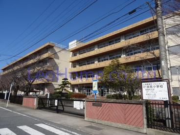 高崎市立 浜尻小学校の画像1
