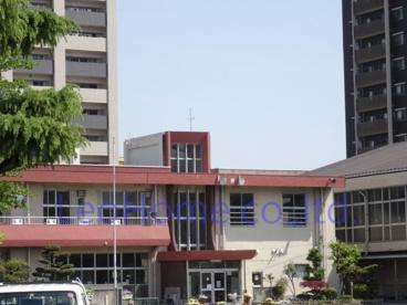 高崎市立 東小学校の画像1