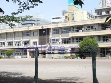 高崎市立 南小学校の画像1