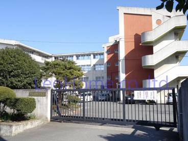 高崎市立 矢中小学校の画像1