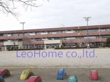 高崎市立 吉井西小学校の画像1