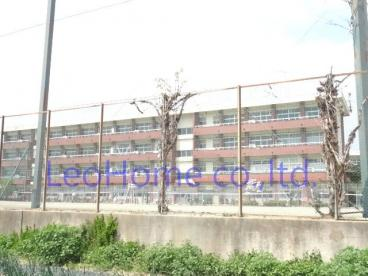 高崎市立長野郷中学校の画像1