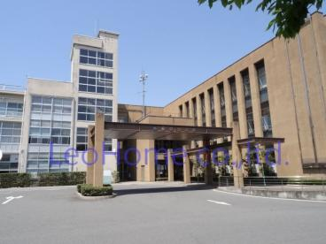 安中市役所の画像1