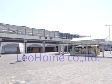 前橋駅の画像1