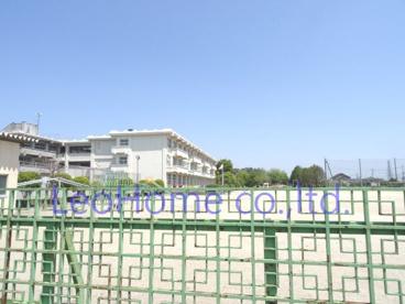 前橋市立 朝倉小学校の画像1