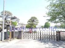 前橋市立 笂井小学校