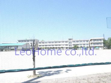 前橋市立 駒形小学校の画像1