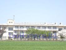 前橋市立 山王小学校