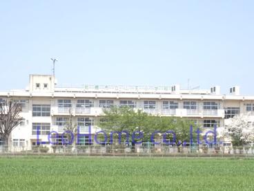 前橋市立 山王小学校の画像1