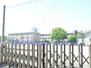 前橋市立 中央小学校の画像1