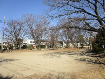 善前南公園の画像1