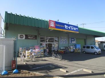 セイジョー 浦和円正寺店の画像1
