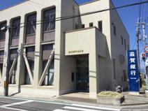 滋賀銀行 中主支店
