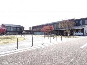 富岡市役所の画像1