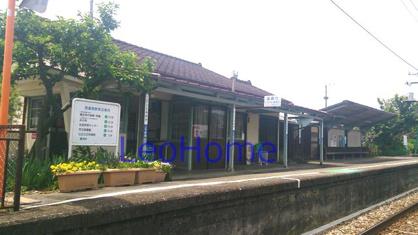 西富岡駅の画像1