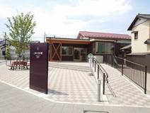 上州七日市駅