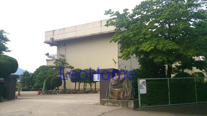 富岡市立 一ノ宮小学校の画像1