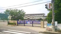 富岡市立 高瀬小学校