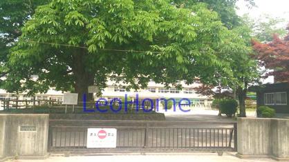 富岡市立 小野小学校の画像1