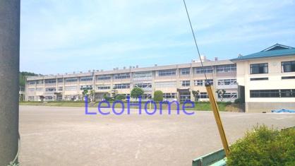 富岡市立西中学校の画像1