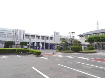 藤岡市役所の画像1