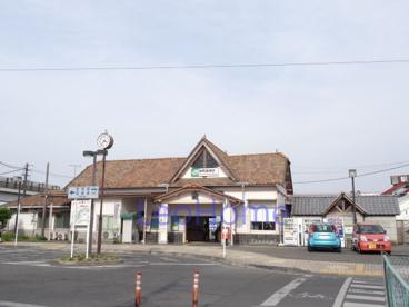 群馬藤岡駅の画像1