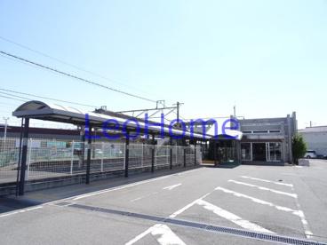 北高崎駅の画像1