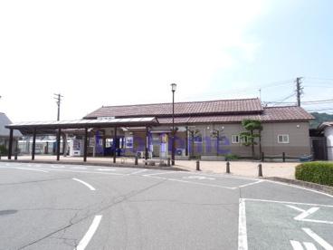安中駅の画像1