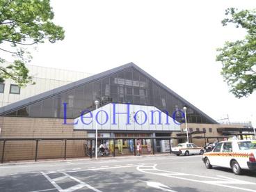 新前橋駅の画像1