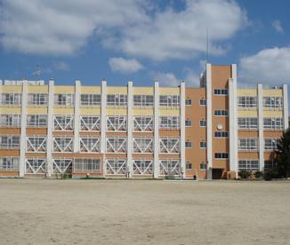 門真市立 みらい小学校の画像1