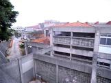 宜野湾中学校