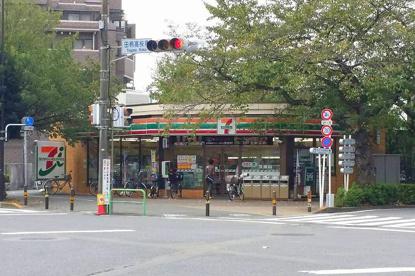 セブンイレブン練馬光が丘2丁目店の画像1