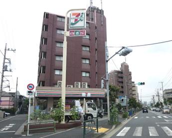 セブンイレブン石神井南店の画像1