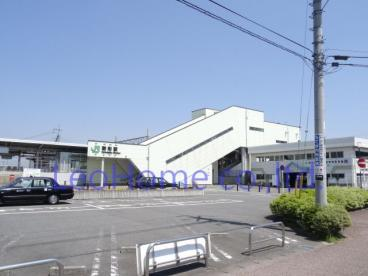 駒形駅の画像1