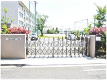 武蔵村山市立第一中学校