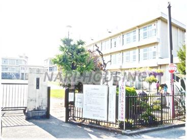 武蔵村山市立 第二小学校の画像1
