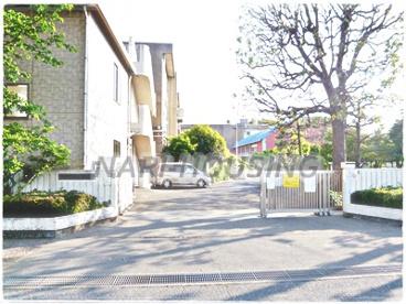 武蔵村山市立 第十小学校の画像1