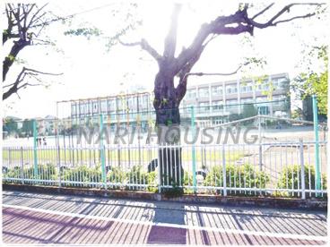 武蔵村山市立 第十小学校の画像2