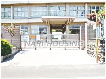 武蔵村山市立 第三小学校の画像1