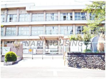 武蔵村山市立 第三小学校の画像2