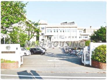 武蔵村山市立 第九小学校の画像1