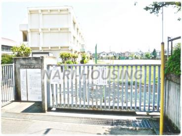 武蔵村山市立 第九小学校の画像3